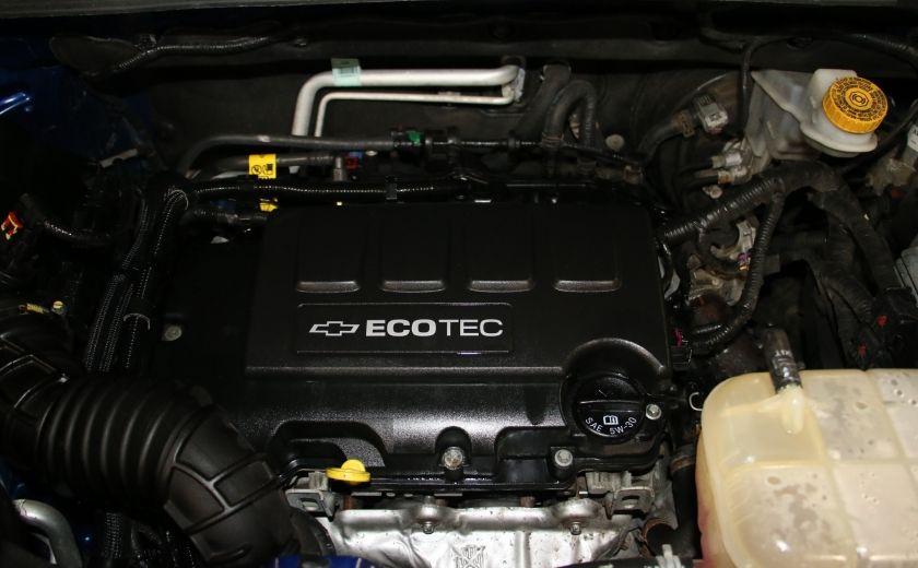 2014 Chevrolet Trax LS A/C GR ELECT BLUETHOOT #22