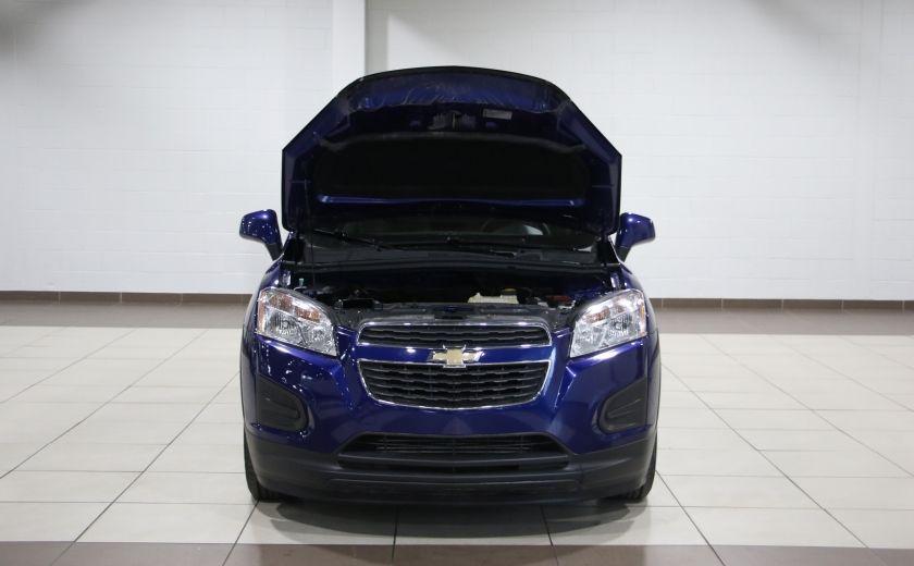 2014 Chevrolet Trax LS A/C GR ELECT BLUETHOOT #23