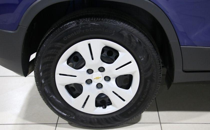 2014 Chevrolet Trax LS A/C GR ELECT BLUETHOOT #25