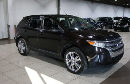 2013 Ford EDGE SEL AWD AUTO A/C CUIR TOIT PANO MAGS #0
