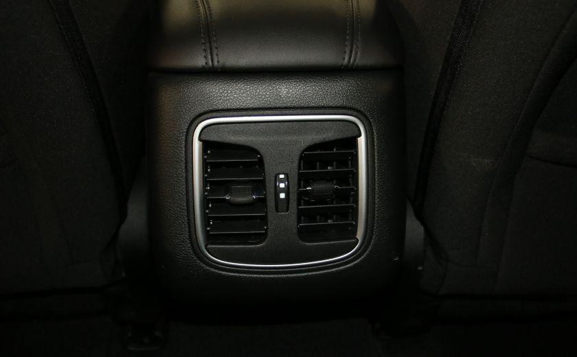 2015 Chrysler 200 LIMITED CAMERA RECUL BLUETHOOT #17
