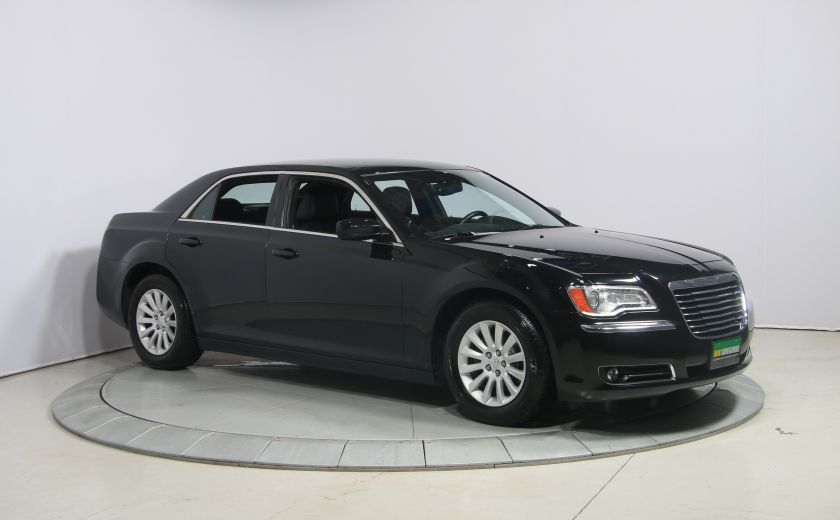 2013 Chrysler 300 Touring A/C CUIR MAGS BLUETOOTH #0