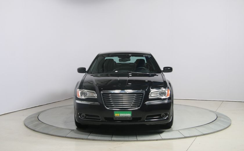 2013 Chrysler 300 Touring A/C CUIR MAGS BLUETOOTH #1