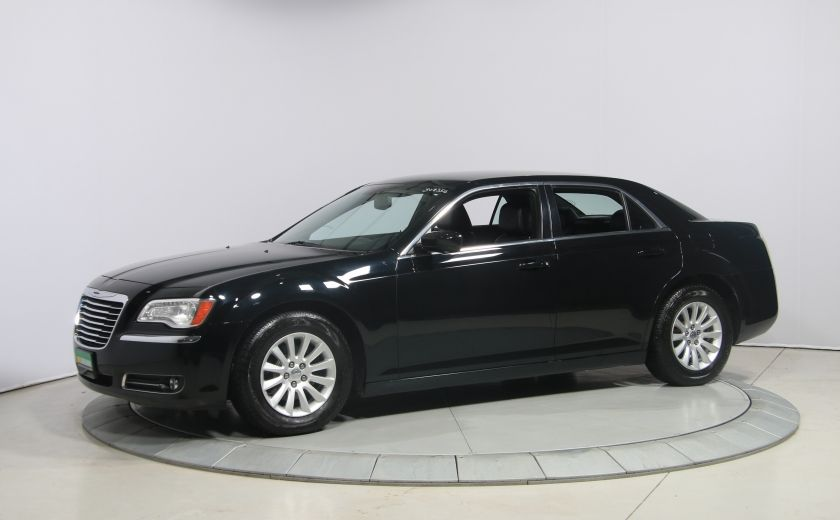 2013 Chrysler 300 Touring A/C CUIR MAGS BLUETOOTH #2