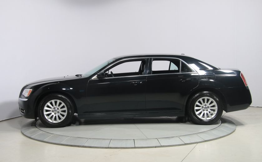 2013 Chrysler 300 Touring A/C CUIR MAGS BLUETOOTH #3