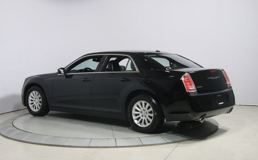 2013 Chrysler 300 Touring A/C CUIR MAGS BLUETOOTH #4