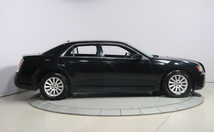2013 Chrysler 300 Touring A/C CUIR MAGS BLUETOOTH #7