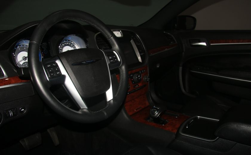 2013 Chrysler 300 Touring A/C CUIR MAGS BLUETOOTH #8