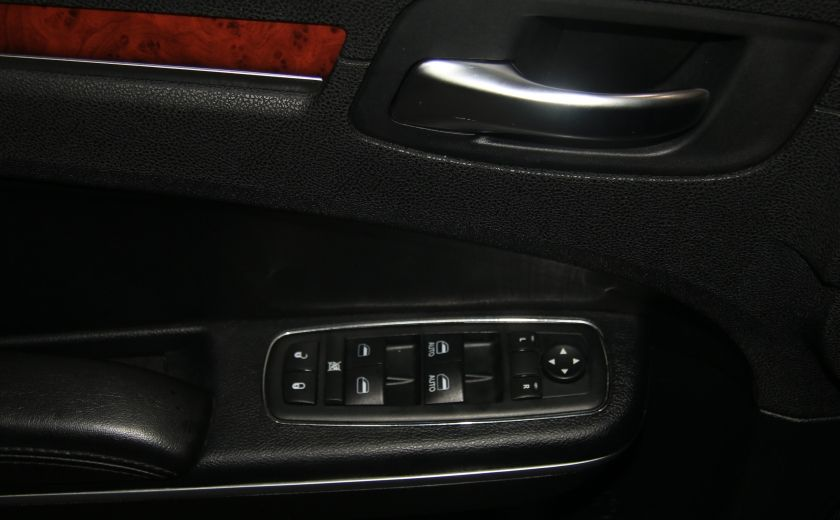 2013 Chrysler 300 Touring A/C CUIR MAGS BLUETOOTH #10
