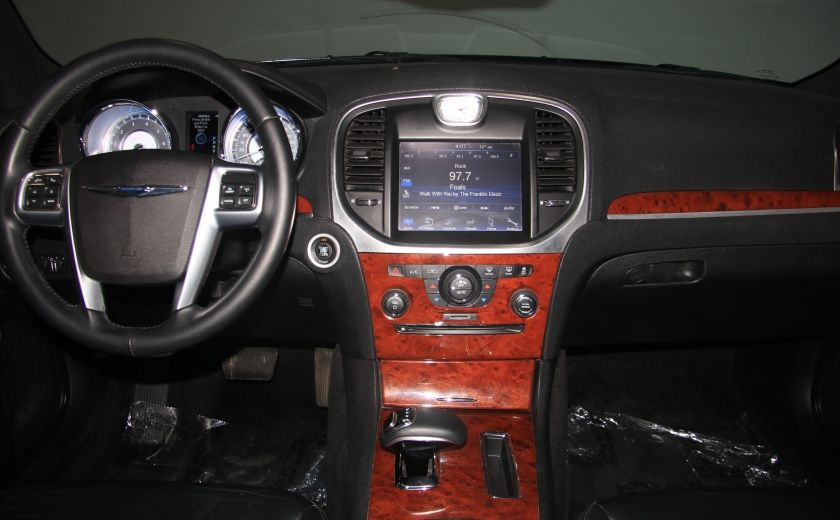 2013 Chrysler 300 Touring A/C CUIR MAGS BLUETOOTH #12