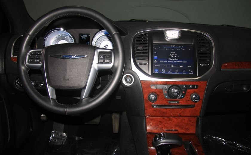 2013 Chrysler 300 Touring A/C CUIR MAGS BLUETOOTH #13