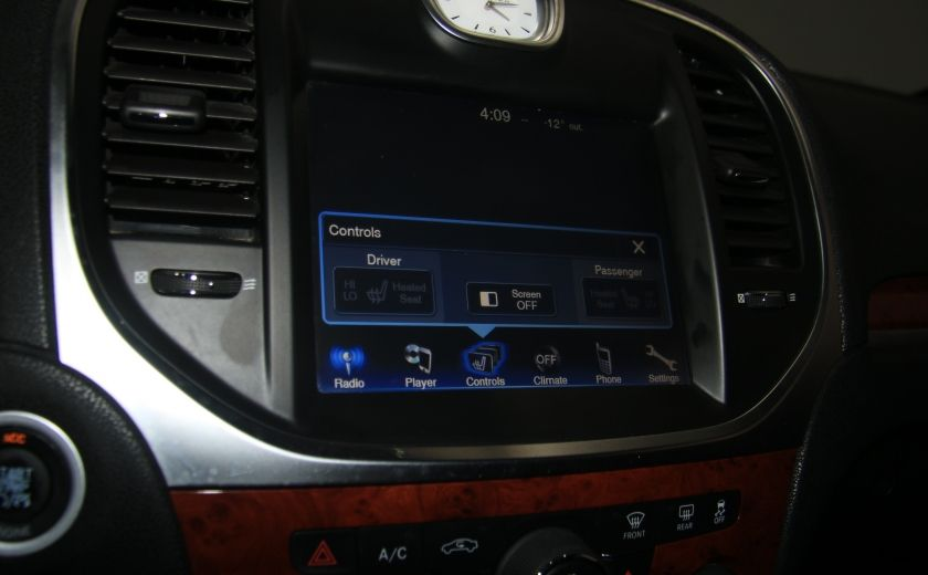 2013 Chrysler 300 Touring A/C CUIR MAGS BLUETOOTH #17