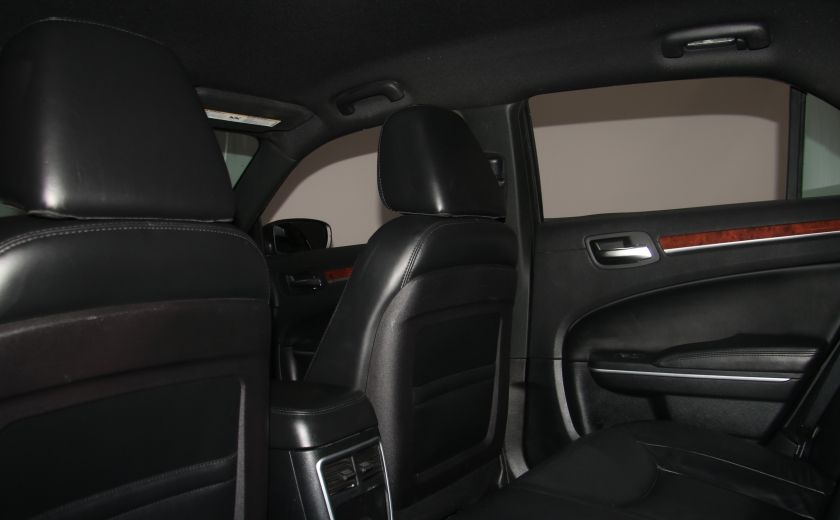 2013 Chrysler 300 Touring A/C CUIR MAGS BLUETOOTH #18