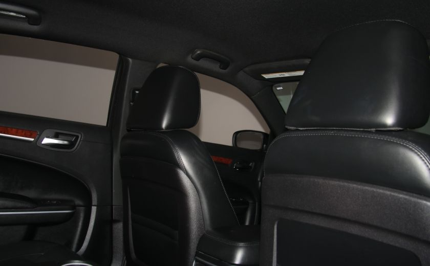 2013 Chrysler 300 Touring A/C CUIR MAGS BLUETOOTH #19