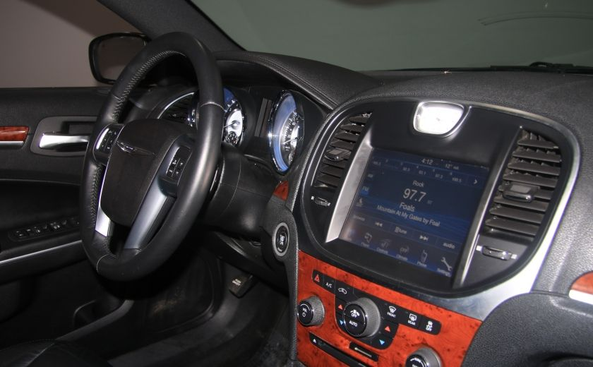 2013 Chrysler 300 Touring A/C CUIR MAGS BLUETOOTH #21