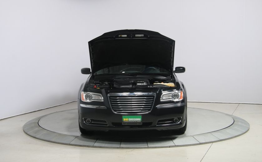 2013 Chrysler 300 Touring A/C CUIR MAGS BLUETOOTH #24