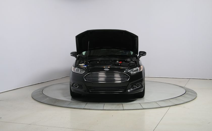 2013 Ford Fusion SE A/C TOIT MAGS BLUETOOTH CAM.RECUL #29