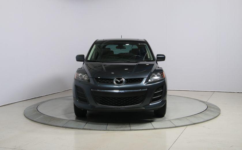 2011 Mazda CX 7 GX LUXE A/C CUIR TOIT MAGS BLUETHOOT #1
