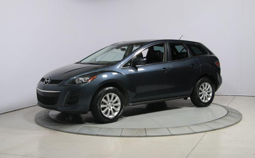 2011 Mazda CX 7 GX LUXE A/C CUIR TOIT MAGS BLUETHOOT #2