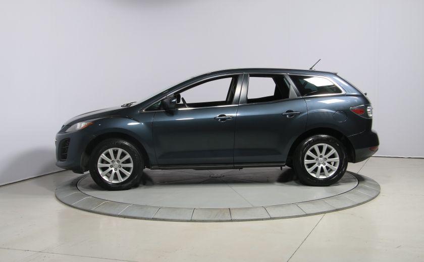2011 Mazda CX 7 GX LUXE A/C CUIR TOIT MAGS BLUETHOOT #3