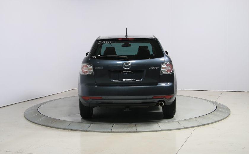 2011 Mazda CX 7 GX LUXE A/C CUIR TOIT MAGS BLUETHOOT #5