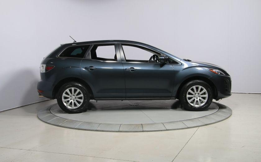 2011 Mazda CX 7 GX LUXE A/C CUIR TOIT MAGS BLUETHOOT #7
