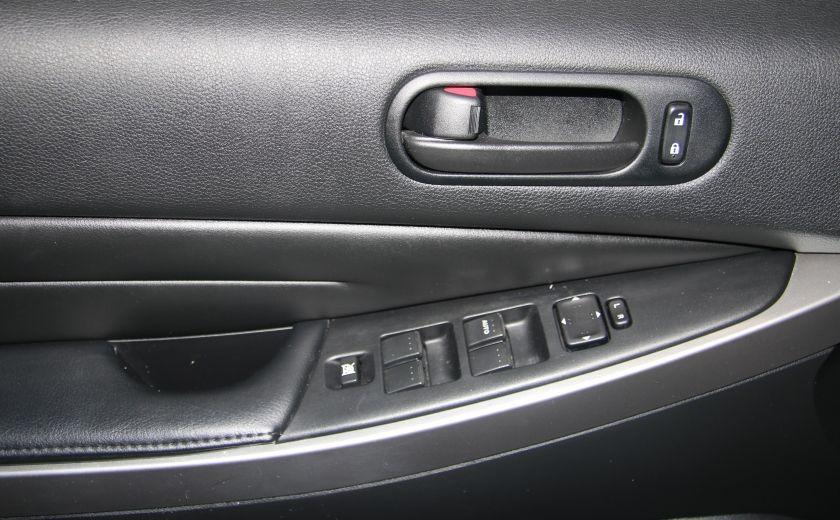 2011 Mazda CX 7 GX LUXE A/C CUIR TOIT MAGS BLUETHOOT #10