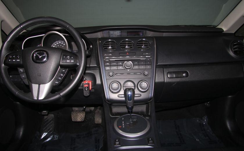 2011 Mazda CX 7 GX LUXE A/C CUIR TOIT MAGS BLUETHOOT #13