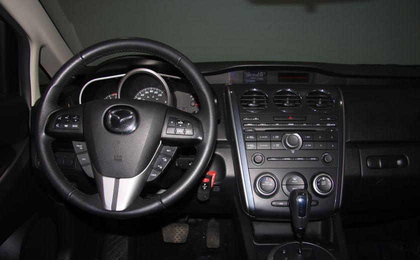 2011 Mazda CX 7 GX LUXE A/C CUIR TOIT MAGS BLUETHOOT #14