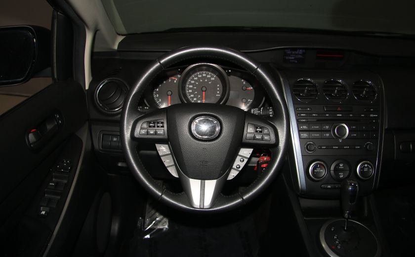 2011 Mazda CX 7 GX LUXE A/C CUIR TOIT MAGS BLUETHOOT #15
