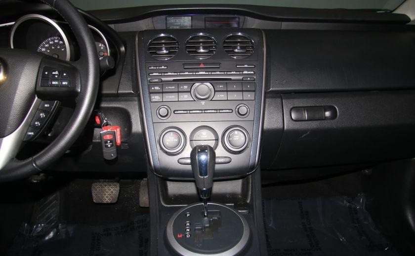 2011 Mazda CX 7 GX LUXE A/C CUIR TOIT MAGS BLUETHOOT #16