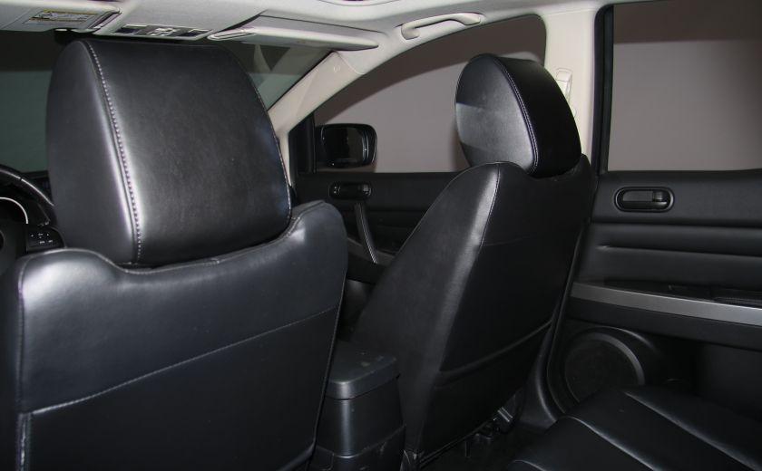 2011 Mazda CX 7 GX LUXE A/C CUIR TOIT MAGS BLUETHOOT #18