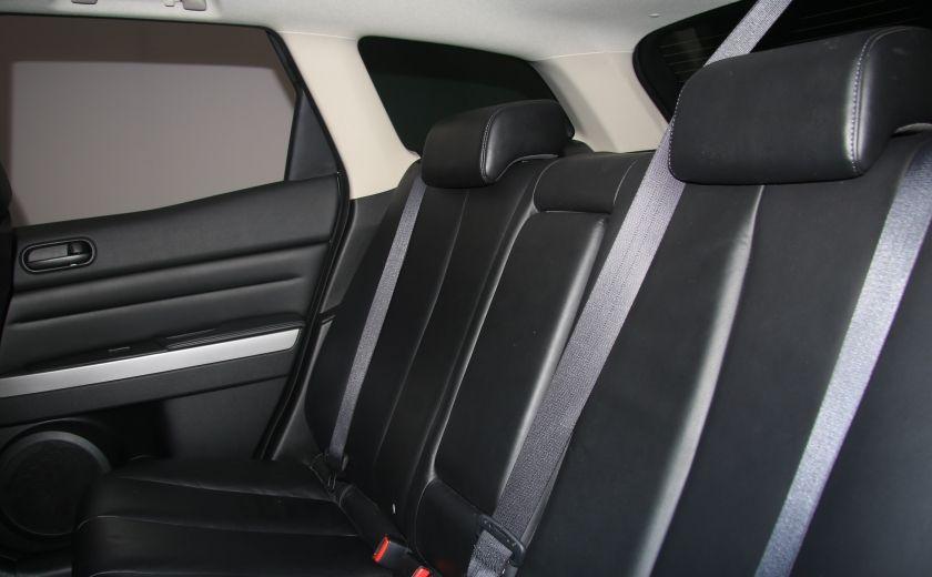 2011 Mazda CX 7 GX LUXE A/C CUIR TOIT MAGS BLUETHOOT #19