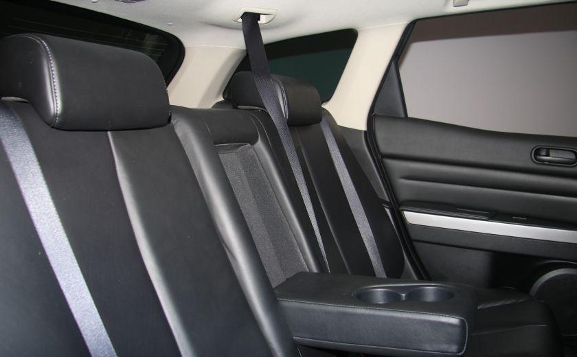 2011 Mazda CX 7 GX LUXE A/C CUIR TOIT MAGS BLUETHOOT #21