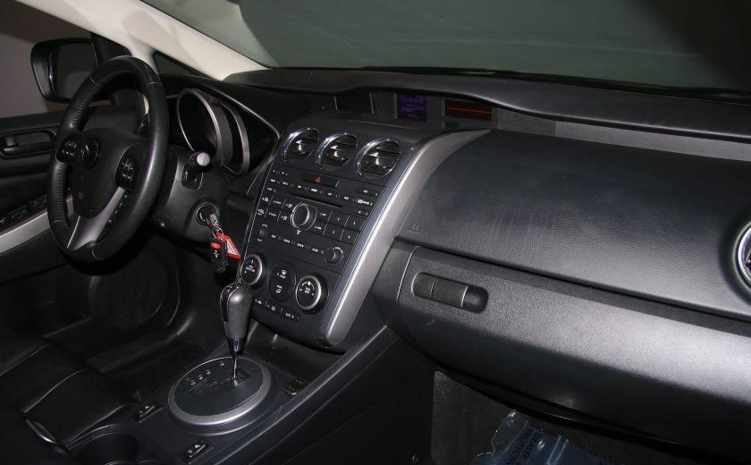 2011 Mazda CX 7 GX LUXE A/C CUIR TOIT MAGS BLUETHOOT #22