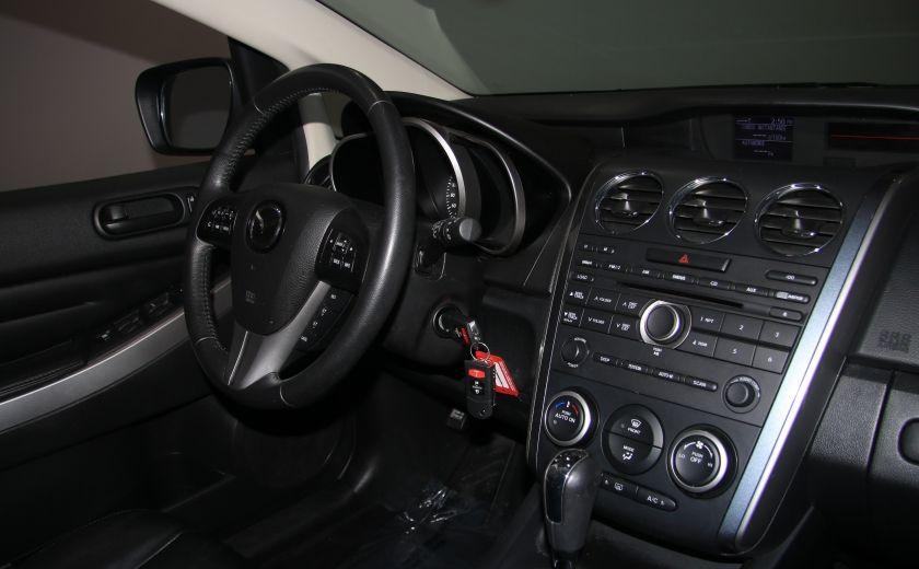 2011 Mazda CX 7 GX LUXE A/C CUIR TOIT MAGS BLUETHOOT #23