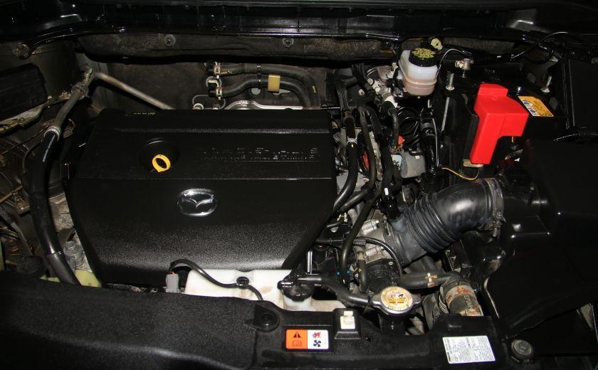 2011 Mazda CX 7 GX LUXE A/C CUIR TOIT MAGS BLUETHOOT #25
