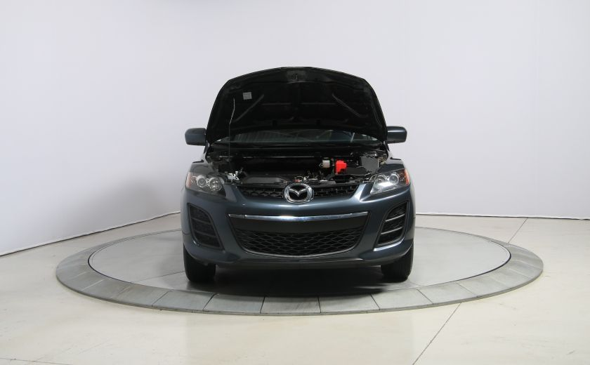 2011 Mazda CX 7 GX LUXE A/C CUIR TOIT MAGS BLUETHOOT #26
