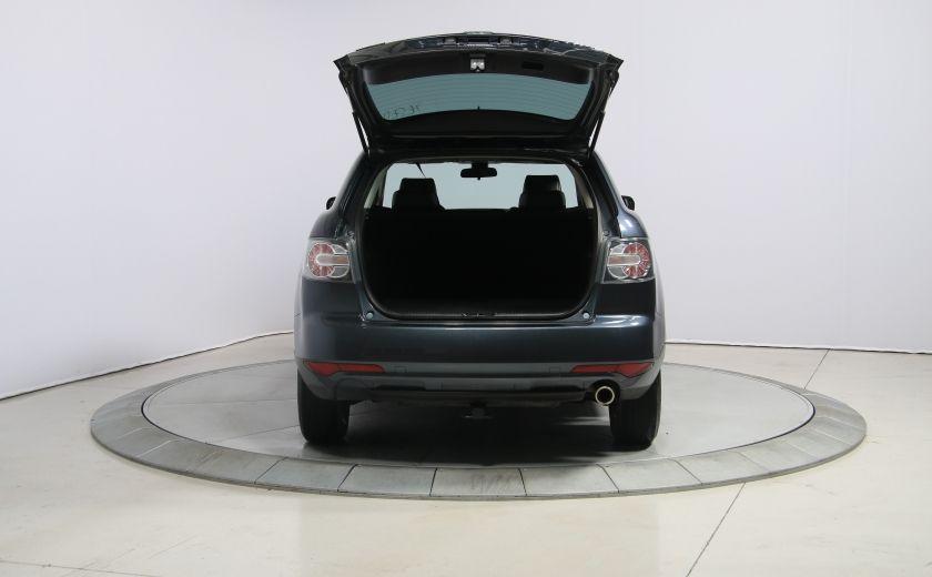 2011 Mazda CX 7 GX LUXE A/C CUIR TOIT MAGS BLUETHOOT #27