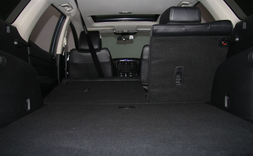 2011 Mazda CX 7 GX LUXE A/C CUIR TOIT MAGS BLUETHOOT #29