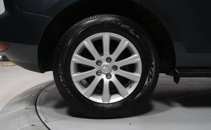 2011 Mazda CX 7 GX LUXE A/C CUIR TOIT MAGS BLUETHOOT #30