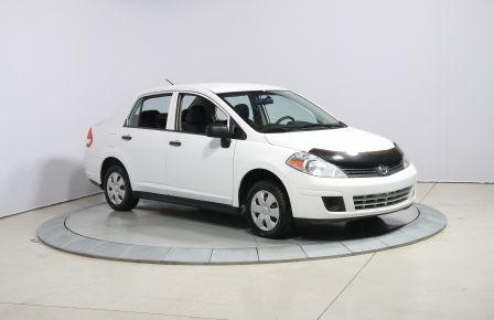 2010 Nissan Versa 1.6 S #0