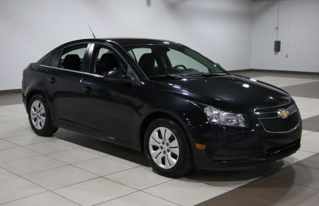 2012 Chevrolet Cruze LT Turbo AUTO A/C GR ELECT in Longueuil