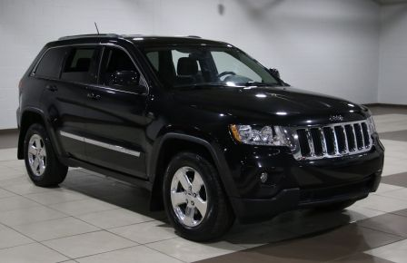 2012 Jeep Grand Cherokee LAREDO AWD #0