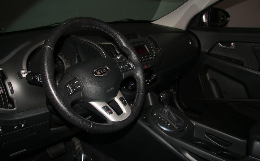 2011 Kia Sportage EX AUTO A/C GR ELECT MAGS BLUETHOOT #8