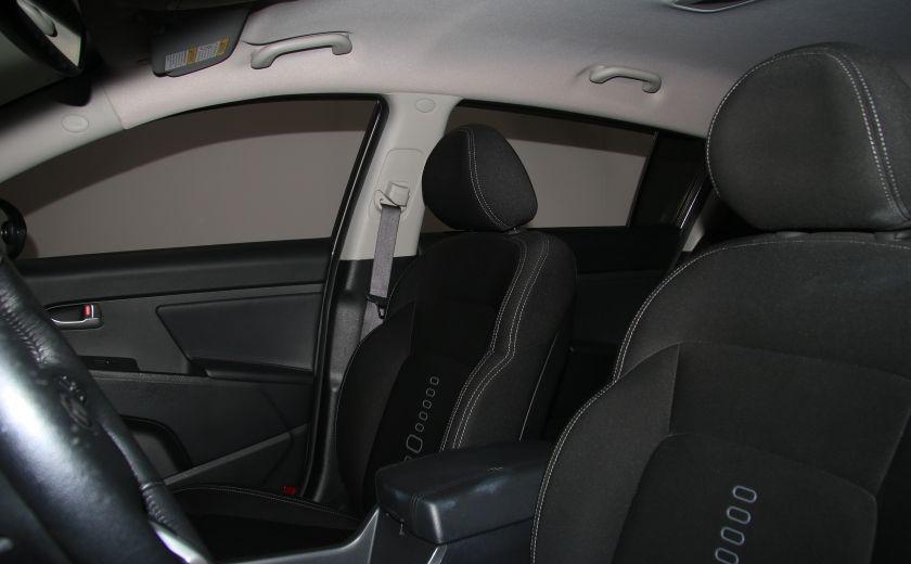 2011 Kia Sportage EX AUTO A/C GR ELECT MAGS BLUETHOOT #9