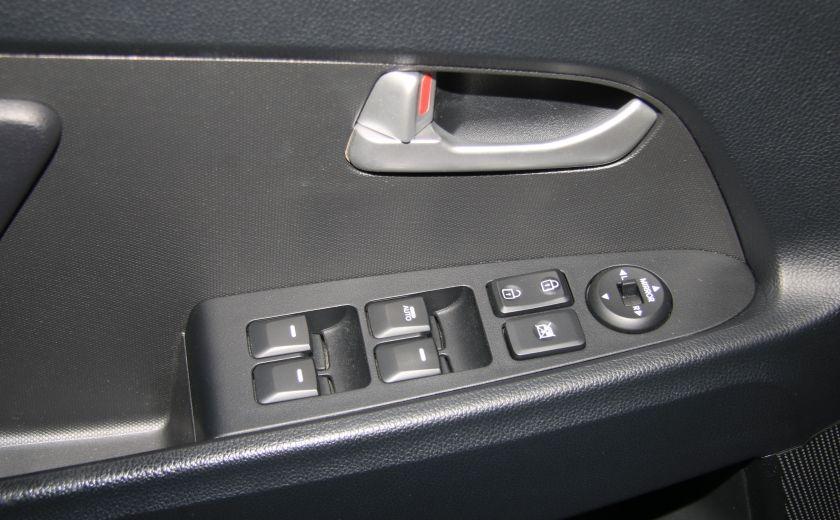 2011 Kia Sportage EX AUTO A/C GR ELECT MAGS BLUETHOOT #10