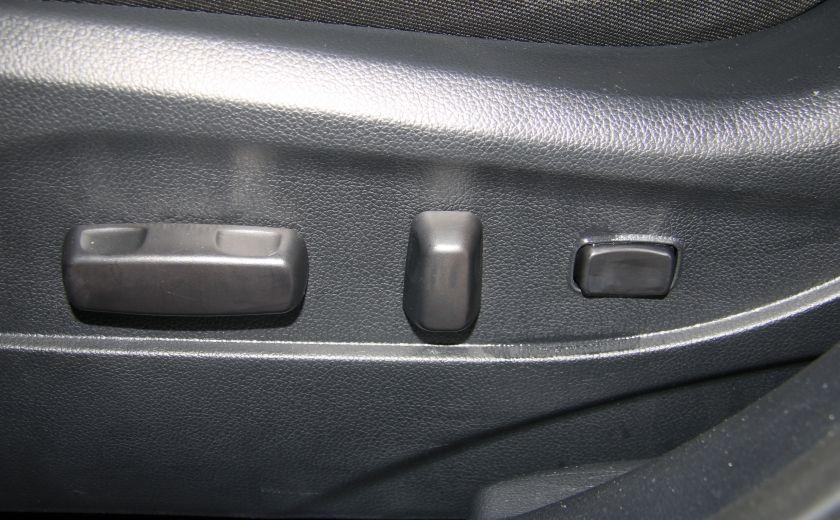 2011 Kia Sportage EX AUTO A/C GR ELECT MAGS BLUETHOOT #11