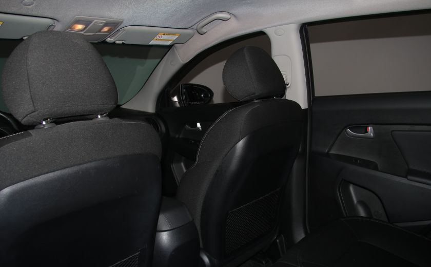2011 Kia Sportage EX AUTO A/C GR ELECT MAGS BLUETHOOT #17