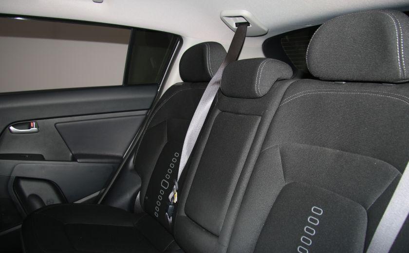 2011 Kia Sportage EX AUTO A/C GR ELECT MAGS BLUETHOOT #18